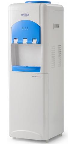 Кулер с холодильником Vatten V26wkb
