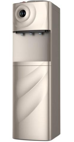 Кулер с нижней загрузкой воды  Ecocenter  A-F510C золотой