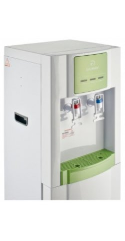 Пурифайер Bioray WD3304EP white-green 5(3M-765)
