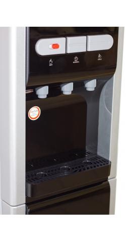 Кулер для воды Aqua Work R36-W черный